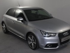 2014 Audi A1 Sportback 1.4t Fsi  Amb S-tron  Western Cape