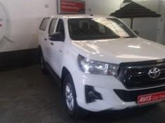 2019 Toyota Hilux 2.4 GD-6 SRX 4X4 Auto Double Cab Bakkie Western Cape