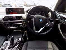 2019 BMW X3 sDRIVE 20i G01 Gauteng Sandton_4