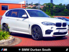2017 BMW X5 M Kwazulu Natal Durban_1