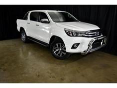 2018 Toyota Hilux 2.8 GD-6 Raider 4x4 Double Cab Bakkie Gauteng