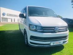 2017 Volkswagen Kombi 2.0 TDi DSG 103kw Trendline Kwazulu Natal