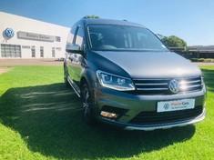 2019 Volkswagen Caddy Alltrack 2.0 TDI DSG (103kW) Kwazulu Natal