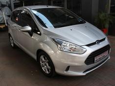 2016 Ford B-Max 1.0 Ecoboost Trend Gauteng Pretoria_0