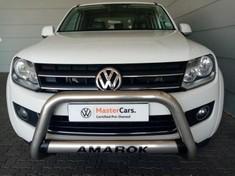 2015 Volkswagen Amarok 2.0 BiTDi Highline 132KW 4MOT Auto Double cab bakk North West Province Rustenburg_1