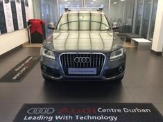 2015 Audi Q5 2.0 Tdi S Quattro S Tronic  Kwazulu Natal Durban_1