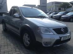 2014 Nissan NP200 1.5 Dci Se Pusc AC Mpumalanga Nelspruit_4