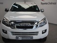2014 Isuzu KB Series 300 D-TEQ LX 4X4 ECAB Bakkie Mpumalanga Delmas_1