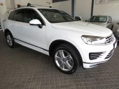 2015 Volkswagen Touareg GP 3.0 V6 TDI Luxury TIP Western Cape