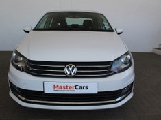 2018 Volkswagen Polo GP 1.4 Comfortline Northern Cape