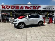 2014 Kia Sportage 2.0 CRDi AWD Auto Gauteng Vanderbijlpark_0