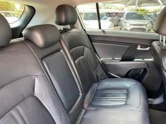 2014 Kia Sportage 2.0 CRDi AWD Auto Gauteng Vanderbijlpark_4
