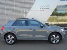 2020 Audi Q2 1.0T FSI Sport Stronic North West Province Rustenburg_2