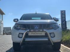 2018 Mitsubishi Triton 2.4 Di-DC 4X4 Auto Double Cab Bakkie Gauteng Johannesburg_1