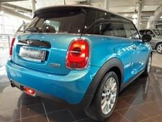 2016 MINI Cooper Auto Western Cape Cape Town_4