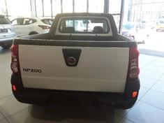 2020 Nissan NP200 1.6  Pu Sc  Free State Bloemfontein_4