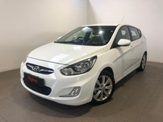 2015 Hyundai Accent 1.6 Fluid 5-Door Kwazulu Natal