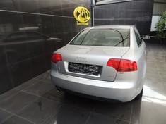2005 Audi A4 2.0 Multitronic  Gauteng Vereeniging_4