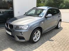 2012 BMW X3 Xdrive20d  M-sport At  Gauteng Johannesburg_0