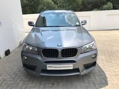 2012 BMW X3 Xdrive20d  M-sport At  Gauteng Johannesburg_1