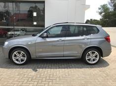 2012 BMW X3 Xdrive20d  M-sport At  Gauteng Johannesburg_2