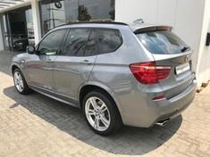 2012 BMW X3 Xdrive20d  M-sport At  Gauteng Johannesburg_3