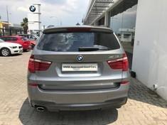 2012 BMW X3 Xdrive20d  M-sport At  Gauteng Johannesburg_4