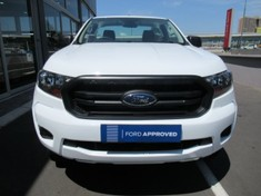 2020 Ford Ranger 2.2TDCi XL Single Cab Bakkie Kwazulu Natal Pinetown_1