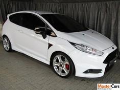 2013 Ford Fiesta ST 1.6 Ecoboost GDTi Gauteng