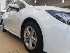 2021 Toyota Corolla 1.2T XS CVT 5-Door Kwazulu Natal Hillcrest_2