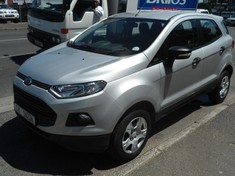 2016 Ford EcoSport 1.5TiVCT Ambiente Western Cape Bellville_1