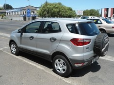 2016 Ford EcoSport 1.5TiVCT Ambiente Western Cape Bellville_3