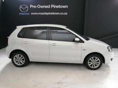 2016 Volkswagen Polo Vivo 1.4 Trendline 5-Door Kwazulu Natal