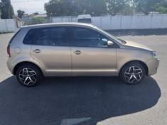 2016 Volkswagen Polo Vivo GP 1.4 Conceptline Western Cape Bellville_3