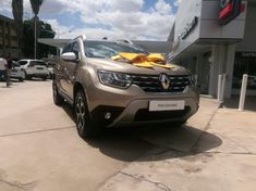 2018 Renault Duster 1.5 dCI Prestige EDC Western Cape