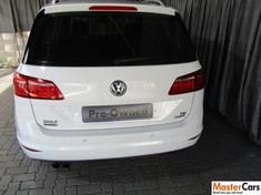 2015 Volkswagen Golf SV 1.4 TSI Comfortline DSG Gauteng Johannesburg_3