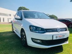 2016 Volkswagen Polo GP 1.0 TSI Bluemotion Kwazulu Natal