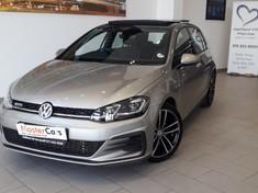 2019 Volkswagen Golf VII GTD 2.0 TDI DSG Gauteng Johannesburg_1