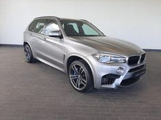 2016 BMW X5 M North West Province