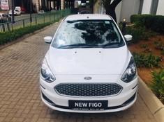 2020 Ford Figo 1.5Ti VCT Trend Gauteng Johannesburg_1