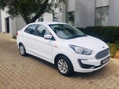 2020 Ford Figo 1.5Ti VCT Trend Gauteng Johannesburg_2