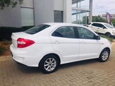 2020 Ford Figo 1.5Ti VCT Trend Gauteng Johannesburg_4