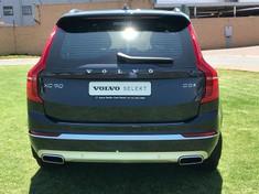 2020 Volvo XC90 D5 Inscription AWD Gauteng Johannesburg_3