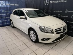2015 Mercedes-Benz A-Class A 200 Be A/t  Western Cape
