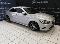 2017 Mercedes-Benz CLA-Class 220d Urban Auto Western Cape