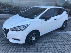2018 Nissan Micra 900T Visia Mpumalanga