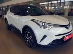 2019 Toyota C-HR 1.2T Luxury CVT Limpopo