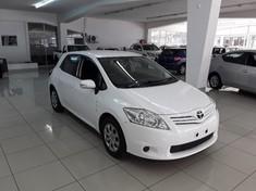 2011 Toyota Auris 1.6 Xi  Free State