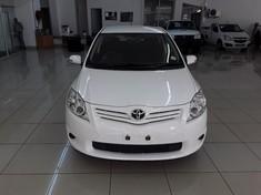 2011 Toyota Auris 1.6 Xi  Free State Bloemfontein_1