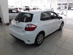 2011 Toyota Auris 1.6 Xi  Free State Bloemfontein_3